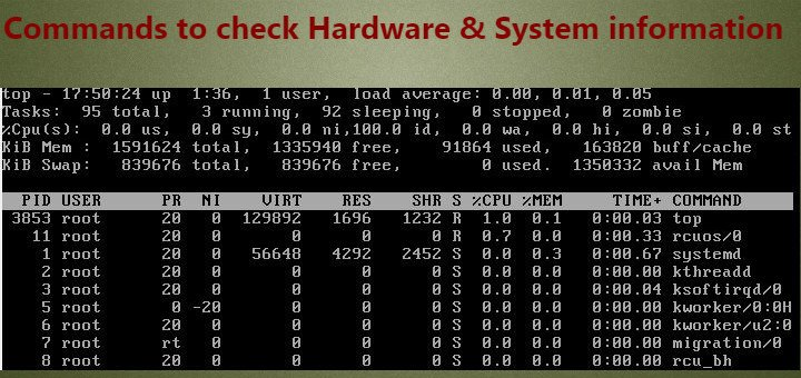 linux commands Archives - Page 4 of 4 - LinuxTechLab