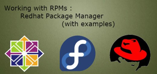 redhat package manager