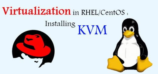 Creating a YUM repository from ISO & Online repo - LinuxTechLab