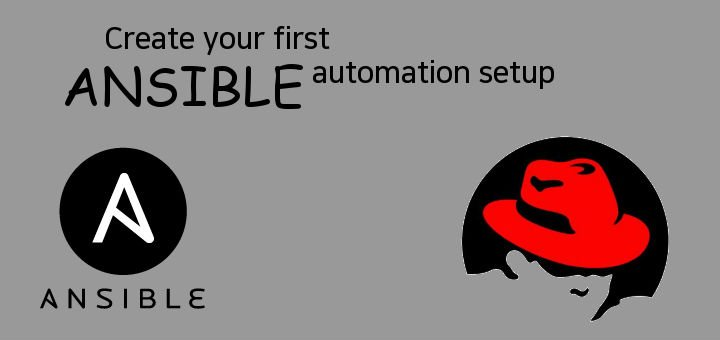 Create your first automation setup: Install Ansible server