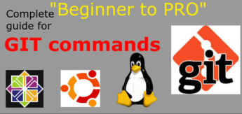 how to use git command line