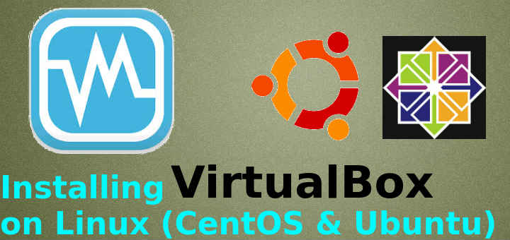 virtualbox on linux