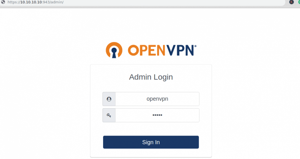 Descriptive guide to install OpenVPN on Linux - LinuxTechLab