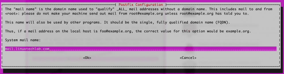 Guide to configure Postfix Relay on Ubuntu & CentOS/RHEL
